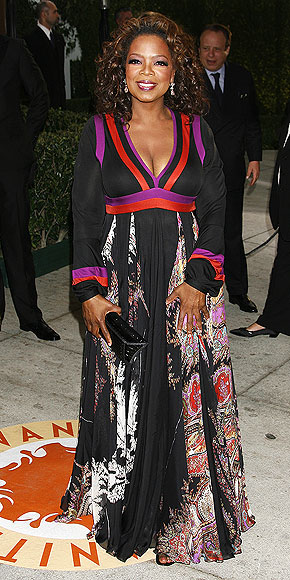 2007 photo | Oprah Winfrey