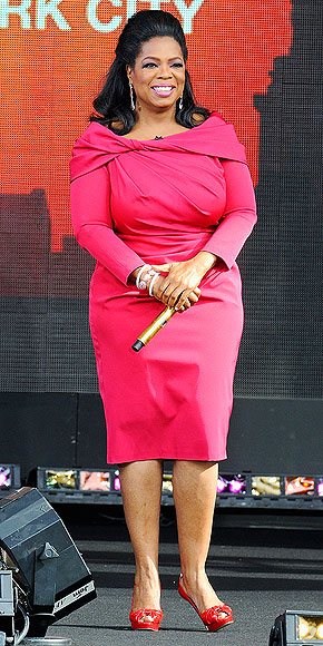 2009 photo | Oprah Winfrey