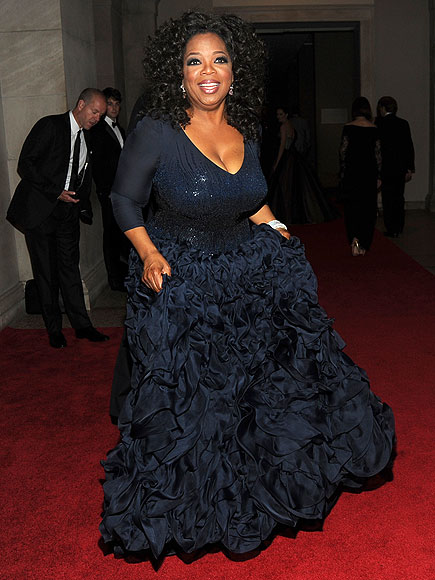 2010 photo | Oprah Winfrey