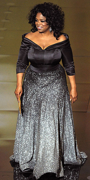 2011 photo | Oprah Winfrey