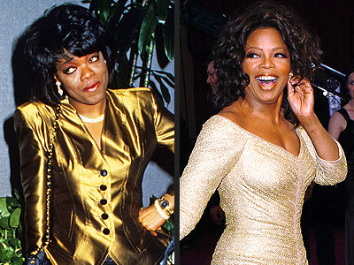 Oprah: 25 Years of Style | Oprah Winfrey