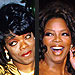 Oprah Winfrey's Style Evolution | Oprah Winfrey