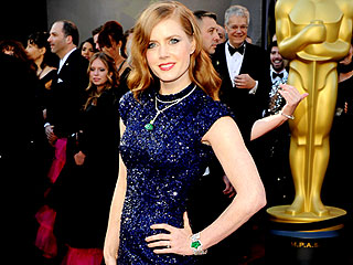 Make Your Own Best Dressed List! | Amy Adams
