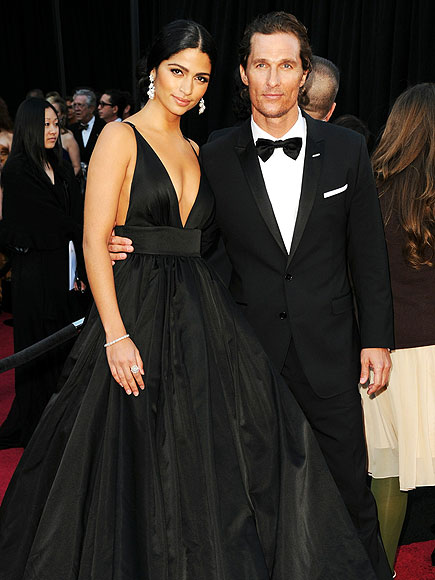 MATTHEW MCCONAUGHEY  photo | Camila Alves, Matthew McConaughey