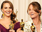 Oscars 2011: Winners & Nominees | Christian Bale, Colin Firth, Melissa Leo, Natalie Portman