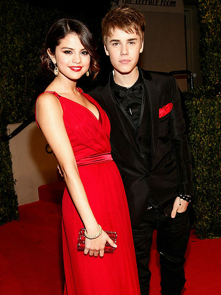 OFFICIAL OUTING photo | Justin Bieber, Selena Gomez