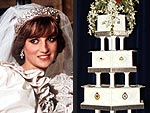 Cakes Fit for Royalty | Princess Diana