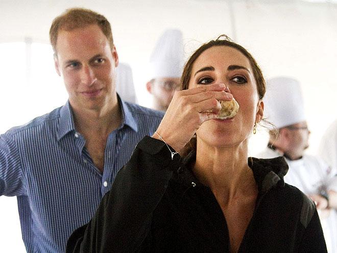GOOD TASTE  photo | Kate Middleton, Prince William