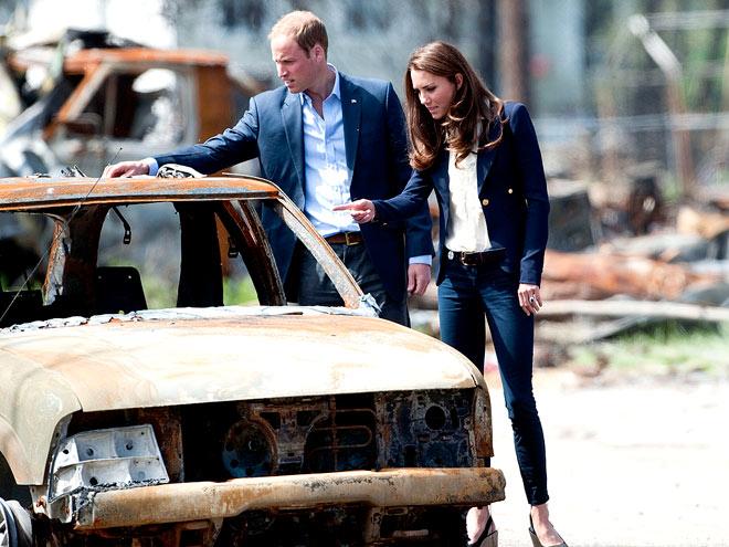 HOPE & FAITH  photo | Kate Middleton, Prince William