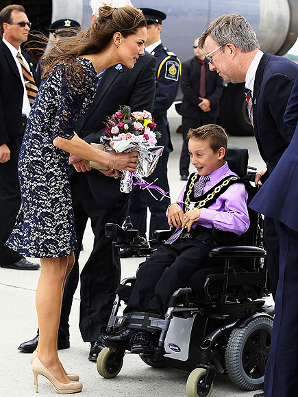 MEET CUTE