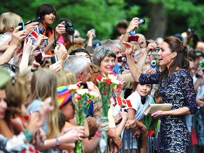 WALK THIS WAY!
