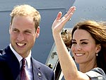 Kate & Will Take Canada! | Kate Middleton, Prince William