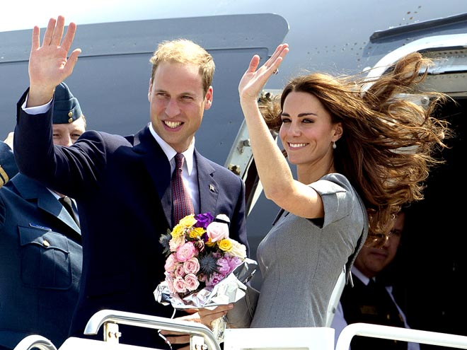 THE FRIENDLY SKIES