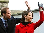 Prince William & Kate: So In Sync! | Kate Middleton, Prince William