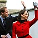 Prince William & Kate: So In Sync!