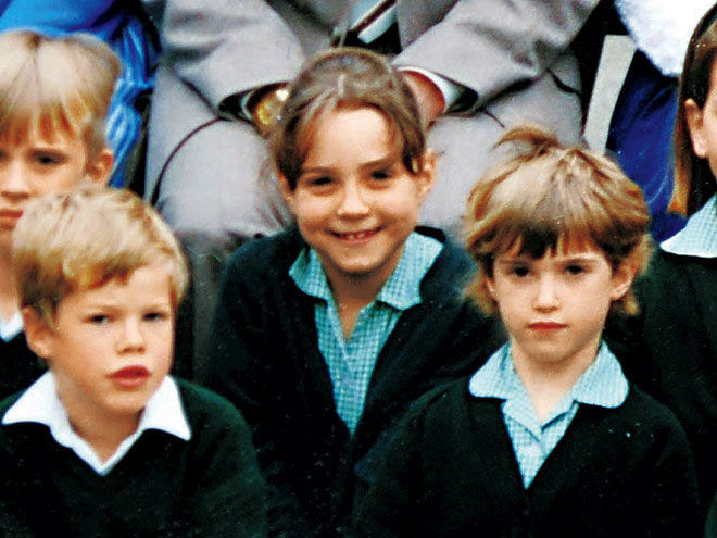 KIDDING AROUND