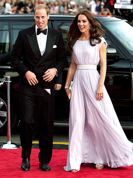A GLAM SHOWING