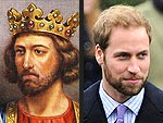 Uncanny Royal Look-Alikes! | Prince William