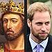 Uncanny Royal Look-Alikes!