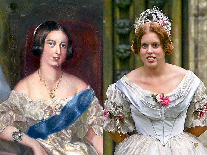 Royal Family Look-Alikes in History: Prince William ...