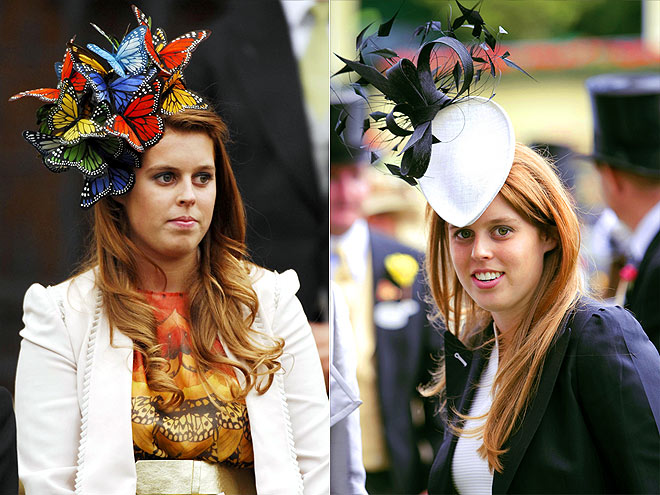 PRINCESS BEATRICE   photo | Princess Beatrice