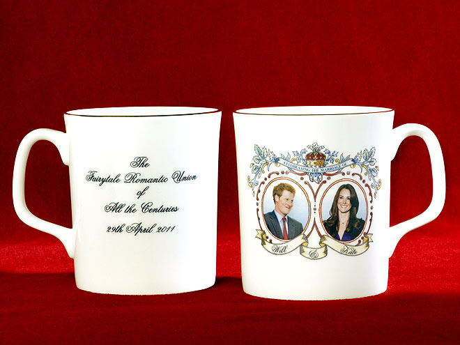 SOUVENIR MUG