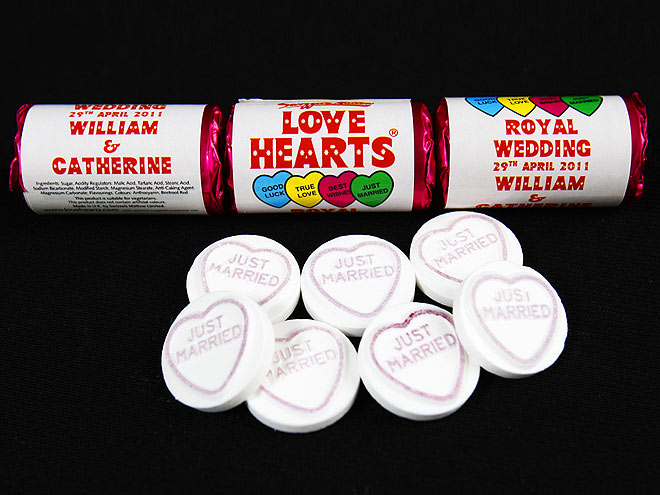 LOVE HEARTS