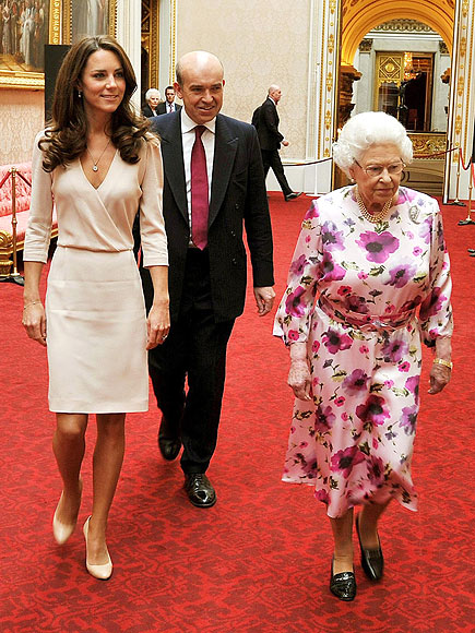 BONDING WITH THE IN-LAWS