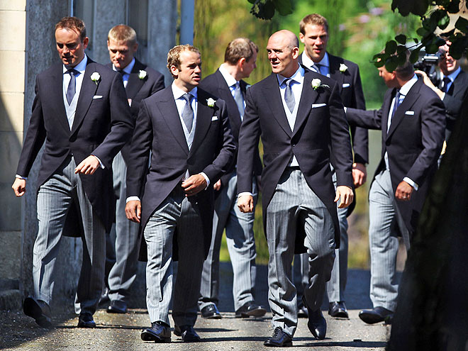GROOMED SERVICE