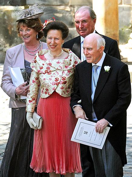 FAMILY MIXER  photo | Princess Anne