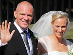Zara Phillips&#39;s Royal Wedding | Mike Tindall, Zara Phillips