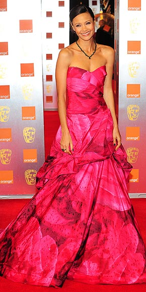 THANDIE NEWTON   photo | Thandie Newton