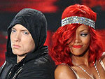 Eminem, featuring Rihanna