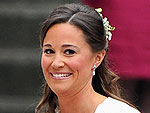 Royal Wedding Arrivals | Pippa Middleton