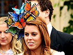 Princess Beatrice: Royally Mad Hatter | Princess Beatrice