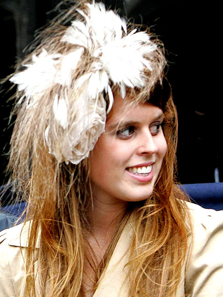 KNIGHT FLIGHT  photo | Princess Beatrice
