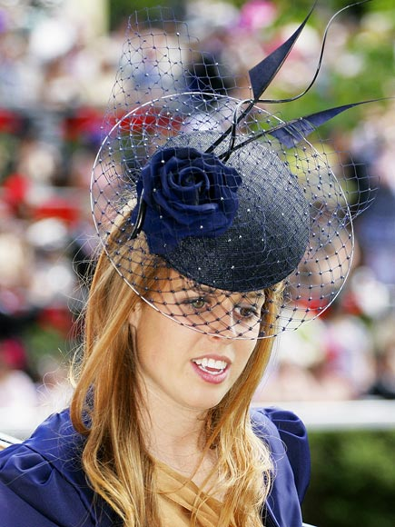NET GAIN photo | Princess Beatrice