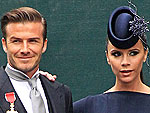 It's a Star-Studded Royal Wedding! | Royal Wedding, David Beckham, Victoria Beckham