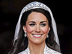All the Details of Catherine's Bridal Look!