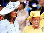 A Family Affair! The Royal Entourage | Camilla Parker Bowles, Queen Elizabeth II