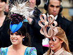 The Day&#39;s Amazing Hats!