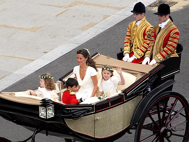 HORSIN' AROUND photo | Royal Wedding, Pippa Middleton