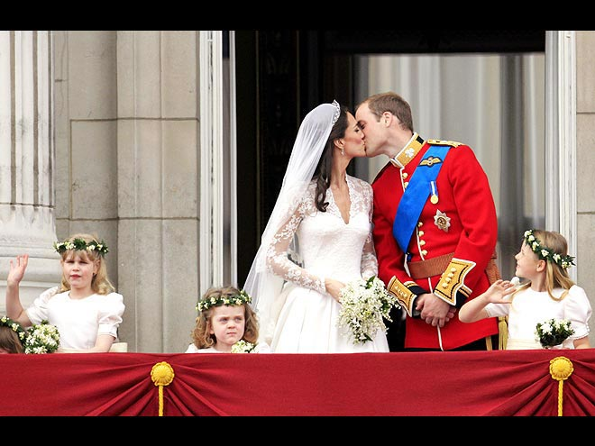 VIEW TO A KISS photo | Royal Wedding, Kate Middleton, Prince William