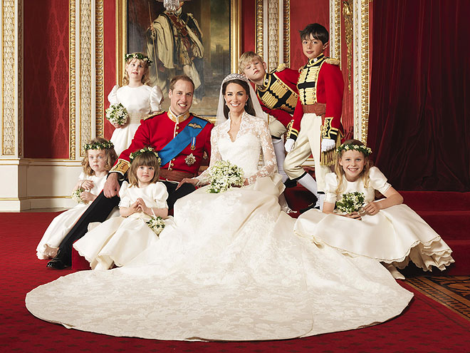 OFFICIALLY PERFECT photo | Royal Wedding, Kate Middleton, Prince William