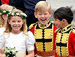 The Wedding's Most Adorable Attendants