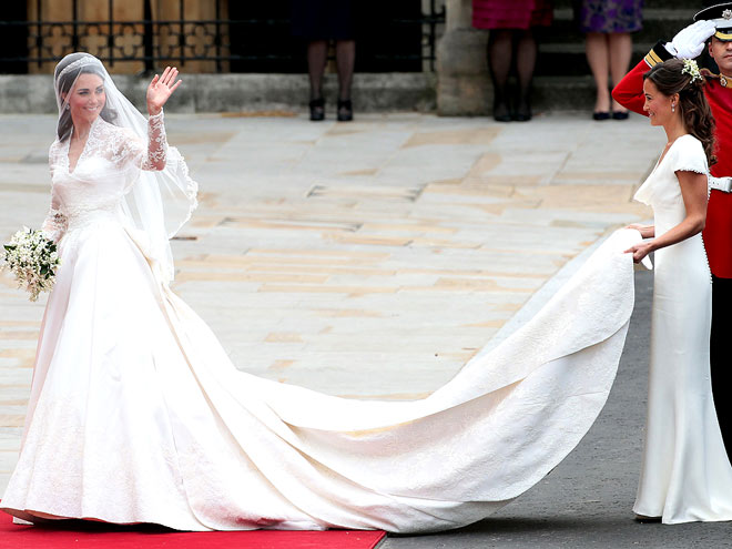 TRAIN-ING DAY   photo | Royal Wedding, Kate Middleton
