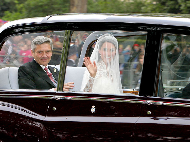 DRIVING MISS KATE