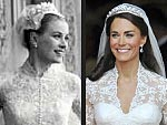 Poll: Was Kate&#39;s Dress Inspired by Grace Kelly? | Royal Wedding, Kate Middleton