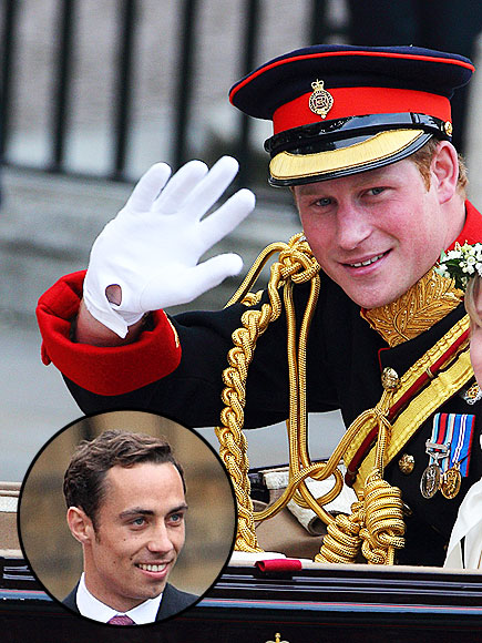 HOTTEST BROTHER-IN-LAW: PRINCE HARRY photo | Royal Wedding, Prince Harry