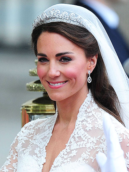 KATE'S DIY MAKEUP: LOVED IT! photo | Royal Wedding, Kate Middleton